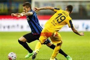 نتيجة مباراة انتر ميلان وهيلاس فيرونا الدوري الإيطالي