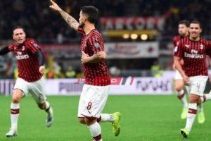 مشاهدة مباراة ميلان وبارما بث مباشر الدوري الايطالي