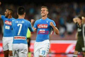 مشاهدة مباراة نابولى وبولونيا بث مباشر الدوري الايطالي