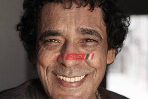 محمد منير يحضر لأولى حفلاته بعد فيروس كورونا في دار الأوبرا بحضور الجمهور