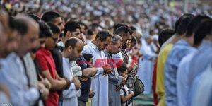 موعد صلاة عيد الأضحى 1441-2020