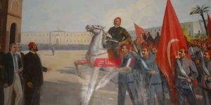 موقف مجلس شورى النواب من الثورة العرابية