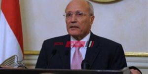 وفاة الفريق محمد العصار وزير الإنتاج الحربي