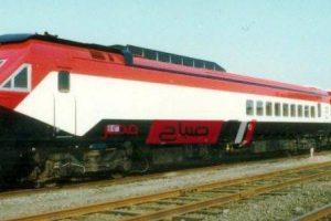 عربات روسية جديدة تدخل السكة الحديد وتشمل أكثر من 700 عربة مكيفة