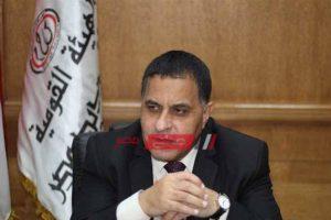 وصول عربات القطارات الروسية الجديدة إلى ميناء الإسكندرية وسكك حديد مصر