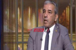 خبير الموارد المائية الدكتور عباس شراقي يفجر مفاجأة بالخرائط والصور حول سد النهضة