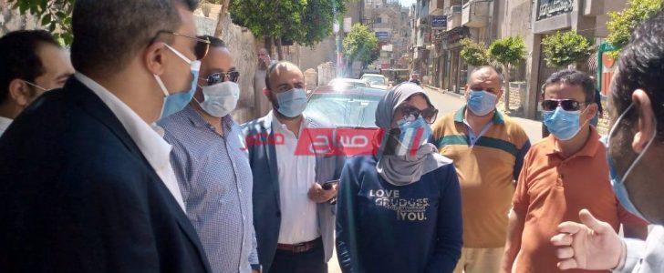 إطلاق أبلكيشن شبابى لمواجهة فيروس كورونا بشبين القناطر