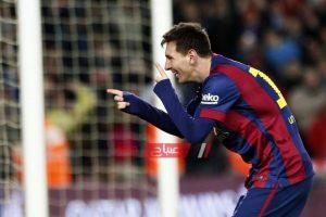 برشلونة يفوز علي إسبانيول بهدف نظيف ويفتح له بوابة الهبوط في الموسم المقبل