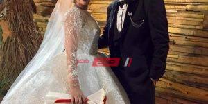 أحمد خيري ومنار