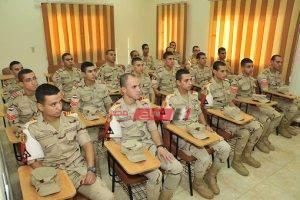 شروط قبول دفعة جديدة من الأطباء بالقوات المسلحة للحاصلين على الماجستير والدكتوراه