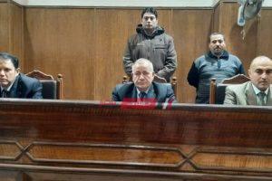 محاكمة متهم بتزوير محررات رسمية بمدينة نصر