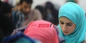 اوائل الثانوية العامة 2020 محافظة الدقهلية