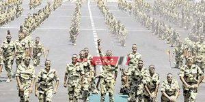تنسيق الكليات العسكرية