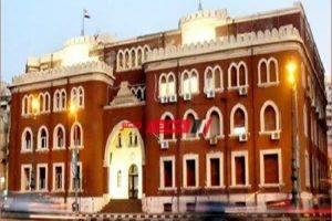 جامعة الإسكندرية تحصل على مشروع ممول من الاتحاد الأوروبى
