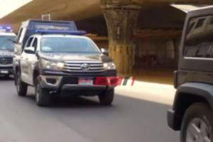 ضبط عدد من الأسلحة الناريه بحياذة أحد أطراف الاخذ بالثأر في محافظة قنا