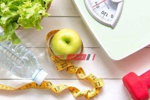 رجيم التفاح والبيض لخسارة 4 كيلو في الأسبوع