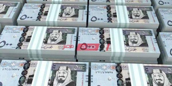 سعر الريال السعودي اليوم السبت 1-8-2020 في مصر