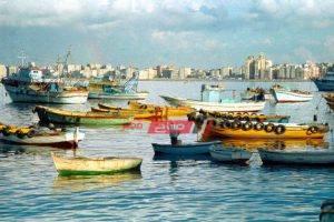 استمرار ارتفاع درجات الحرارة على الإسكندرية في رابع أيام عيد الأضحى