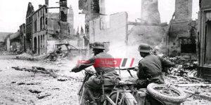 طموحات هتلر القاتلة هل كانت سببا في موته