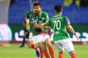 بث مباشر مشاهدة مباراة الاتحاد والاتفاق اليوم الدوري السعودي