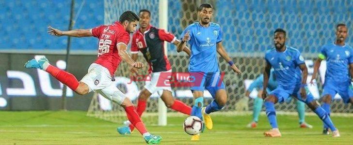 نتيجة مباراة الفتح والفيحاء اليوم الدوري السعودي