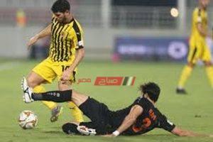 نتيجة مباراة قطر وأم صلال اليوم دوري نجوم قطر