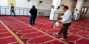 مساجد الإسكندرية