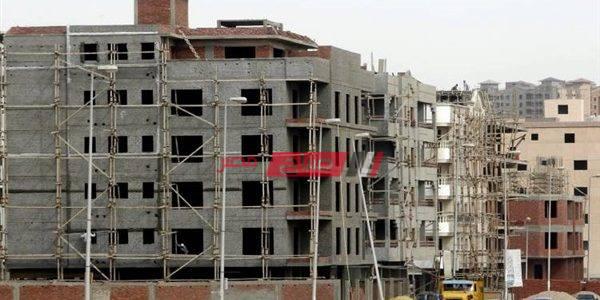 آخر أخبار قانون التصالح في مخالفات البناء 2020 – اعرف لتفاصيل كاملة