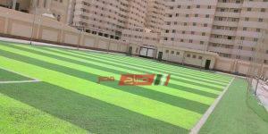 إدارة غرب بمحافظة الإسكندرية تتسلم 3 مدارس