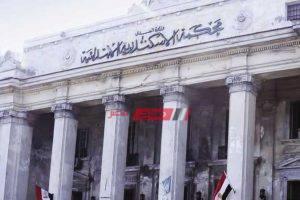 استمرار استقبال أوراق مرشحي الانتخابات البرلمانية بالإسكندرية