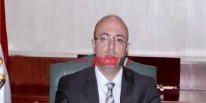الدكتور محمد هانى غنيم محافظ بنى سويف