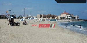 السياحة والمصايف بالإسكندرية