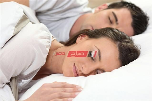 تفسير الحلم بالجماع مع شخص معروف للمتزوجه