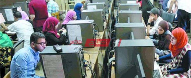 تنسيق الصنايع – للتنسيق الرسمي دبلوم ثانوي صناعي الـ3 والـ 5 سنوات بوابة الحكومة المصرية