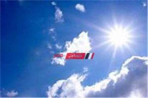 حالة الطقس اليوم الأثنين 28-9-2020 في مصر