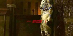 حضارة المصري القديم