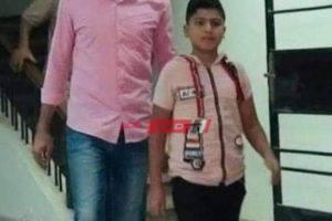 تفاصيل خطف طفل في ولاد صقر بمحافظة الشرقيه