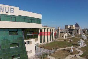 رابط التسجيل في جامعة النهضة ومصاريف الكليات العام الجديد 2021