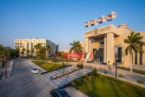 رابط التسجيل في جامعة مصر الحديثة ومصاريف الكليات العام الجديد 2021