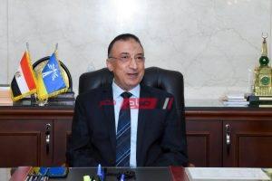 محافظ الإسكندرية: أموال التصالح على البناء المخالف تعود لاصلاح البنية التحتية