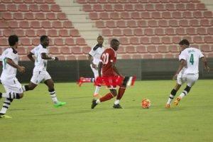 نتيجة مباراة الأهلي والعربي اليوم دوري نجوم قطر