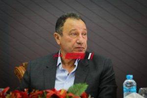 بيبو رئيسًا لبعثة الأهلي في المغرب
