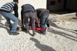 مصرع طفلة سقطت من شرفة منزلها بالطابق الخامس في بورسعيد